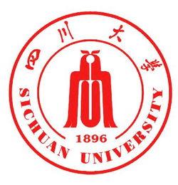 四川大学 校徽